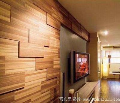 木纹砖学院